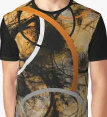 Rustic Hypnosis Graphic T-Shirt