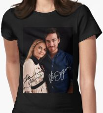 Colin & Jennifer - Once Upon A Time T-Shirt