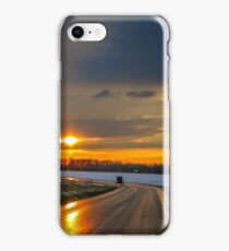 December Dawn iPhone Case/Skin