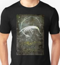 STP Screen Transfer Process - 0005 - WIthout Time or Observance Comes Nothing T-Shirt