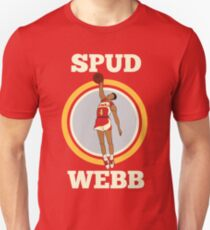 Spud Webb T-Shirt