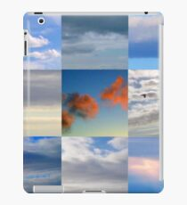 Cloud Moods iPad Case/Skin