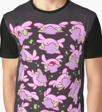 Lots of Goomy Graphic T-Shirt