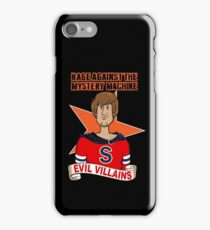 Those Metal-ing Kids! iPhone Case/Skin