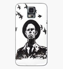Old Crow Case/Skin for Samsung Galaxy
