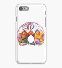 Queen // A Night at the Opera iPhone Case/Skin