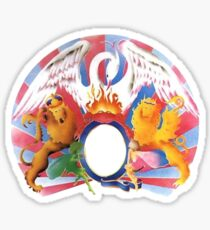 Queen // A Night at the Opera Sticker