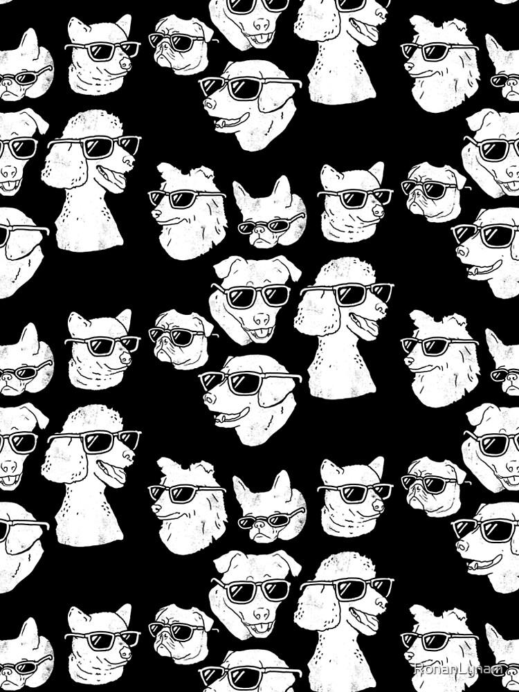 Dog Dogs by RonanLynam