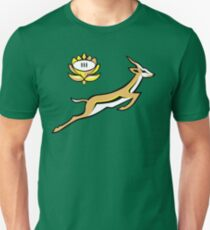 Springbok - South Africa Unisex T-Shirt