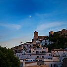 Ibiza town. by naranzaria