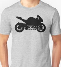 GSXR Silhouette Unisex T-Shirt
