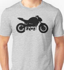 FZ07 Silhouette Unisex T-Shirt