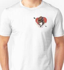 Bosom Companions - Nick Unisex T-Shirt