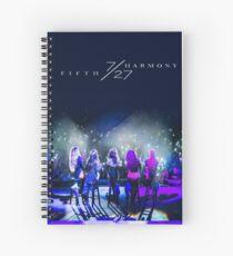 Cuaderno de espiral 727 TOUR 1.