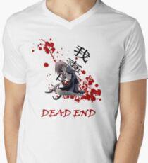Dead End Men's V-Neck T-Shirt