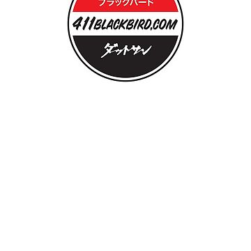 Datsun 411 Blackbird by shiftco