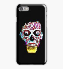 WORSHIP iPhone Case/Skin