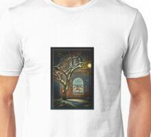 Store Front Unisex T-Shirt