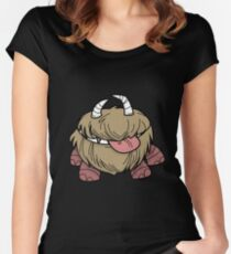 Chester Women's Fitted Scoop T-Shirt
