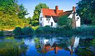 Flatford Mill by Svetlana Sewell