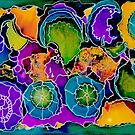 Flower Power by Betsy Ellis