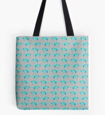 Fruit Flies Tote Bag