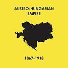 The Austro-Hungarian Empire by mehmetikberker