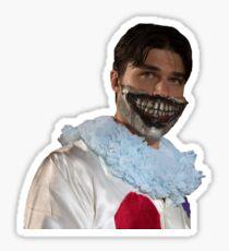 Dandy mott  Sticker