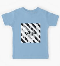 Off White Kids Clothes