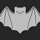 Bat by kimvervuurt