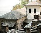 Makrinitsa village by Riko2us