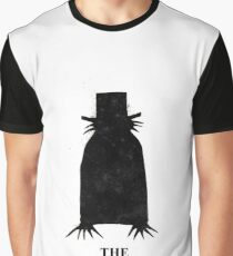 The Babadook Graphic T-Shirt