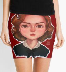 Peggy Mini Skirt