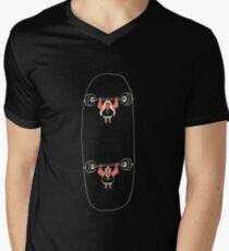 Heavyweight Skateboarding T-Shirt