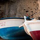 «botes almacenados» de Riko2us