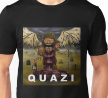 The Quazi Funk Slug Unisex T-Shirt