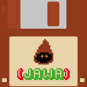 Floppy Jawa by jawaclan