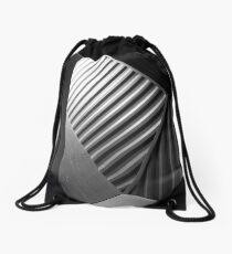 Architectural Detail Drawstring Bag