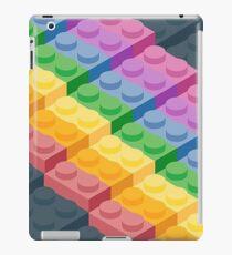 Lego Pride iPad Case/Skin