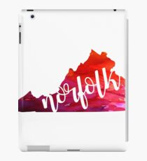 Norfolk iPad Case/Skin