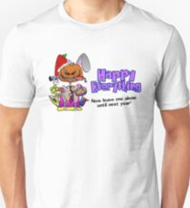 HAPPY EVERYTHING Unisex T-Shirt