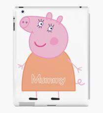 SIHALANG06 Peppa Pig Tour 2016 iPad Case/Skin