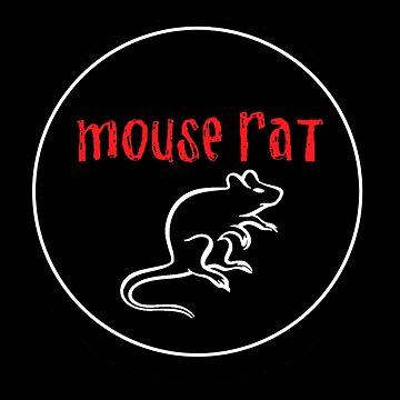 Mouse Rat - Mouse Rat by rebeccadigennar