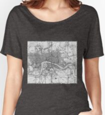London Circa 1817 Women's Relaxed Fit T-Shirt