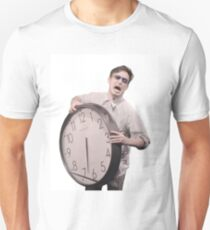 Filthy Frank It's Time To Stop Unisex T-Shirt