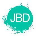 JBD Logo Initials by JBurkeDigital