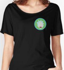 Ricksy Business Women's Relaxed Fit T-Shirt