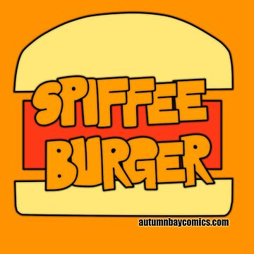 Autumn Bay - Spiffee Burger by ProfEtheric