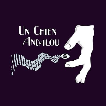 Un Chien Andalou by Luis Buñuel and Salvador Dalí by ihatemyjob