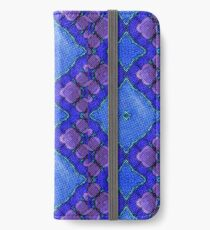 Electric Cannibalism iPhone Wallet/Case/Skin
